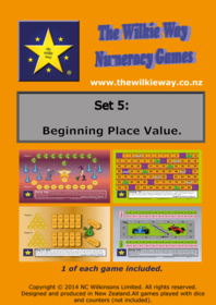 Set 05 Beginning Place Value